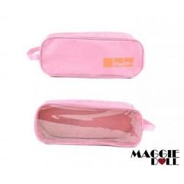 Shoes Bag Waterproof  - Light Pink